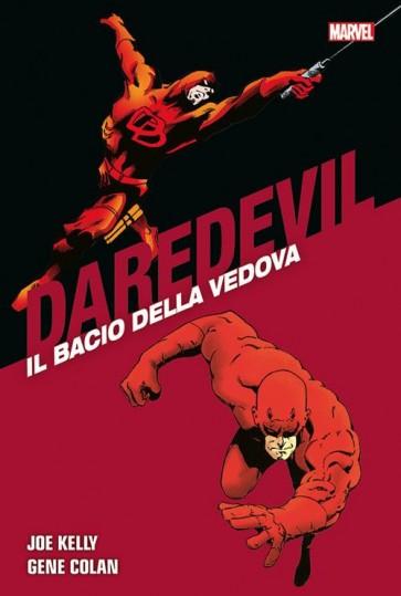 DAREDEVIL COLLECTION 22 - IL BACIO DELLA VEDOVA