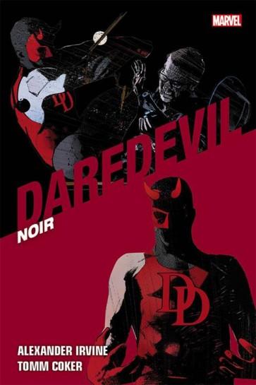 DAREDEVIL COLLECTION 25 - DAREDEVIL NOIR