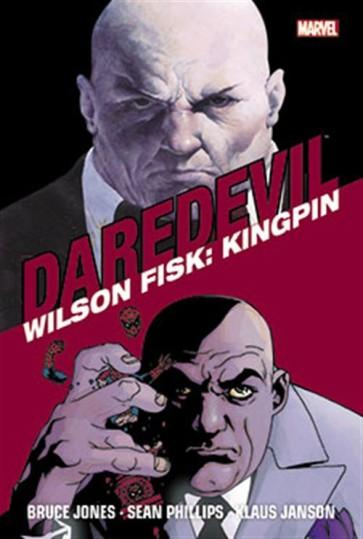 DAREDEVIL COLLECTION 3 - WILSON FISK