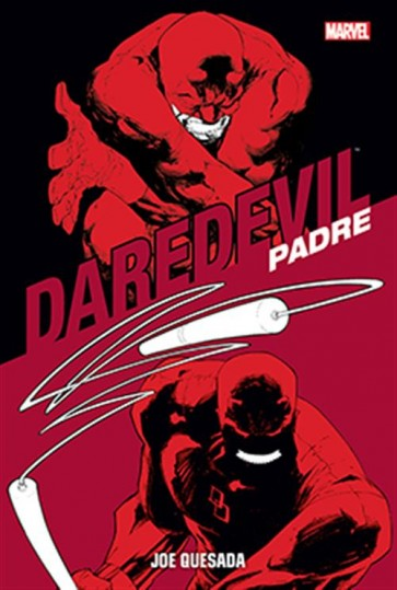 DAREDEVIL COLLECTION 4 - PADRE