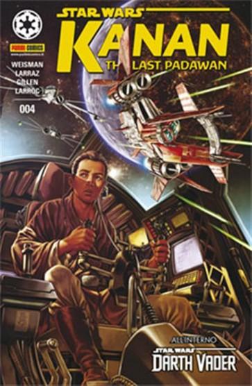 DARTH VADER 4 - COVER B