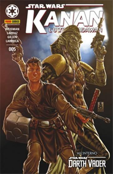 DARTH VADER 5 - COVER B