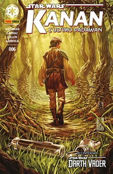 DARTH VADER 6 - COVER B