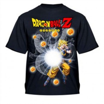 DBZTS07XL - DRAGONBALL Z WIPE OUT XL