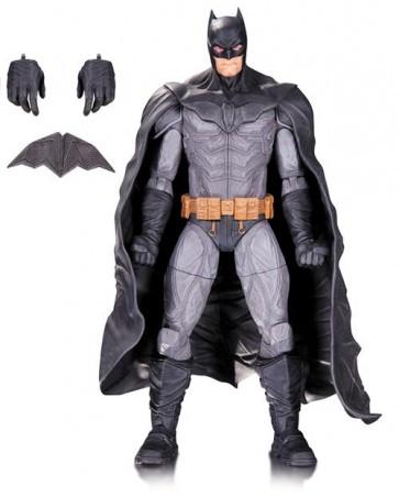 DC COMICS - BATMAN BY LEE BERMEJO - DC DIRECT - ACTION FIGURE 17 CM