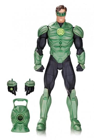 DC COMICS - GREEN LANTERN BY LEE BERMEJO - DC DIRECT - ACTION FIGURE 17 CM