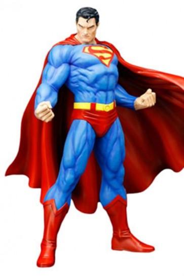 DC COMICS - SUPERMAN FOR TOMORROW - ARTFX STATUE 30CM