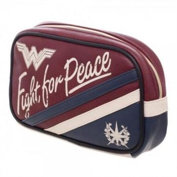DC COMICS - WONDER WOMAN - COSMETIC BAG