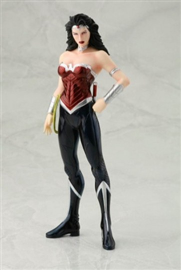 DC COMICS NEW 52 STATUA WONDER WOMAN ARTFX KOTOBUKIYA