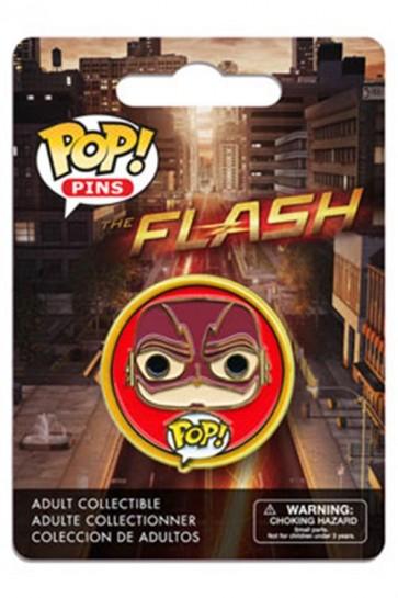 DC COMICS POP! PIN BADGE - FLASH