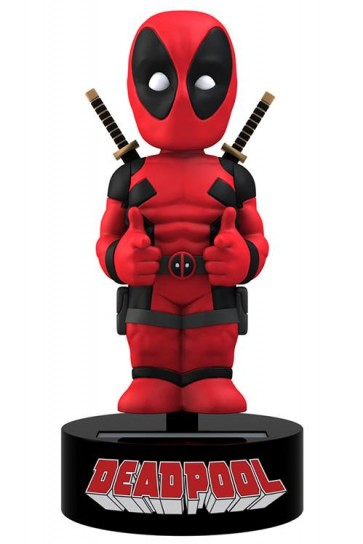 DEADPOOL BODYKNOCKER