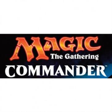 DECKS & SPECIAL: COMMANDER 2015 (ENG) - BOX 5 MAZZI