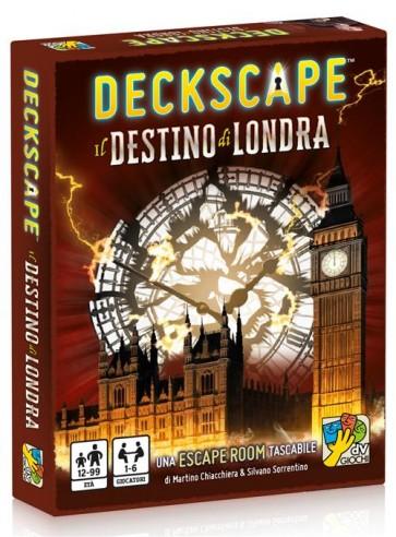 DECKSCAPE 2 - IL DESTINO DI LONDRA