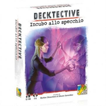 DECKTECTIVE - INCUBO ALLO SPECCHI