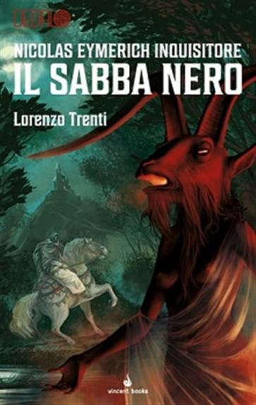 DEDALO VOL.1 - NICOLAS EYMERICH INQUISITORE - IL SABBA NERO
