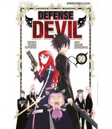 DEFENSE DEVIL 10 EDIZIONE EDICOLA