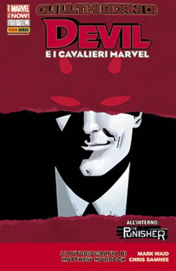 DEVIL E I CAVALIERI MARVEL 16 - ALL NEW MARVEL NOW