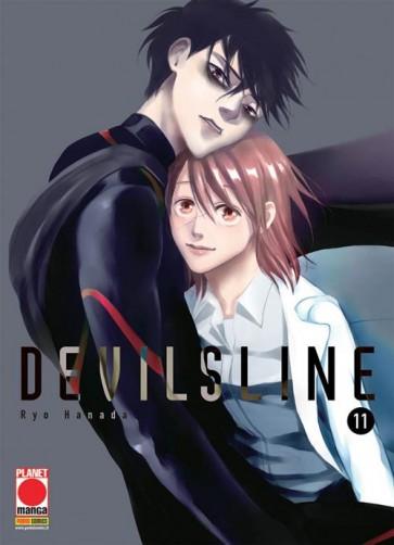 DEVILS' LINE 11