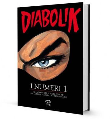 DIABOLIK - I NUMERI 1