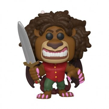 DISNEY: ONWARD - POP FUNKO VINYL FIGURE 724 MANTICORE 9CM
