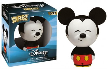 DISNEY SUGAR DORBZ - 037 MICKEY MOUSE 8 CM