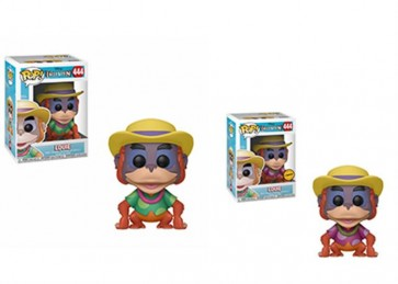 DISNEY TALE SPIN - POP FUNKO VINYL FIGURE 444 LOUIE ASSORTMENT (6) 9CM
