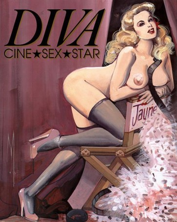 DIVA - CINE SEX STAR