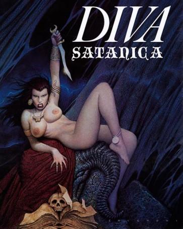 DIVA - SATANICA