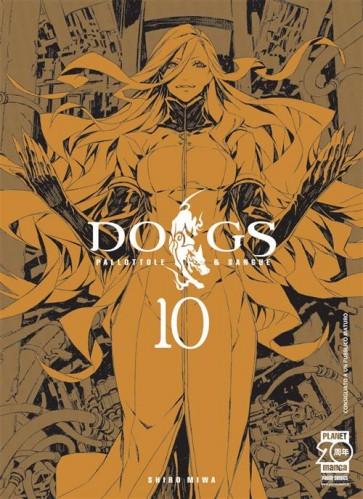 DOGS PALLOTTOLE & SANGUE 10