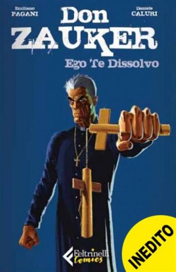 DON ZAUKER - EGO TE DISSOLVO