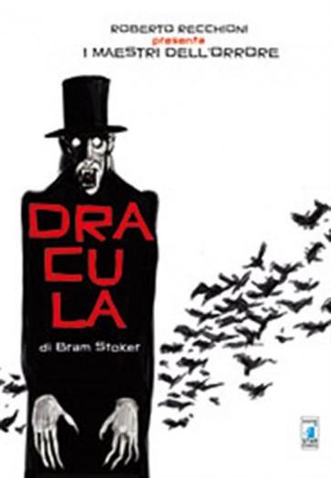 DRACULA - I MAESTRI DELL'ORRORE