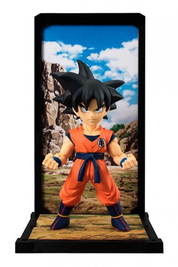 DRAGON BALL Z BUDDIES SON GOKU