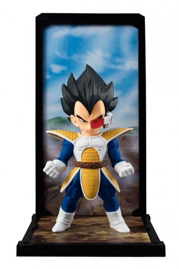 DRAGON BALL Z BUDDIES VEGETA