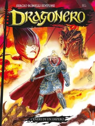 DRAGONERO 63 - CENERI DI UN IMPERO