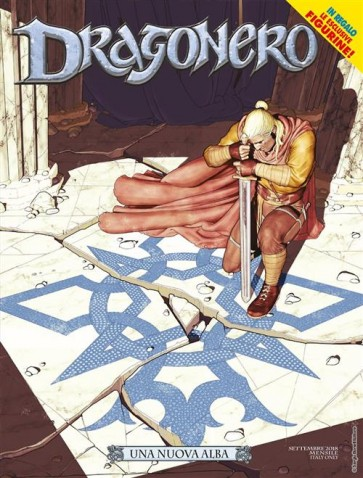 DRAGONERO 64 - UNA NUOVA ALBA