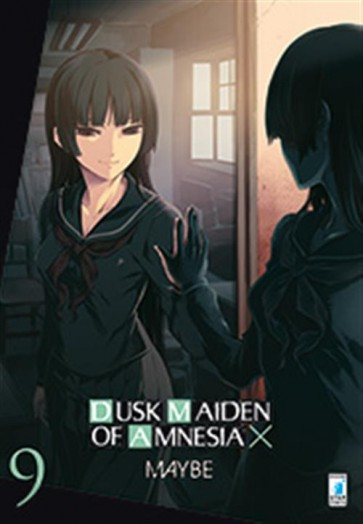 DUSK MAIDEN OF AMNESIA 9
