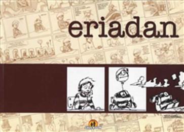ERIADAN 1 SHOCKDOM EDIZIONI