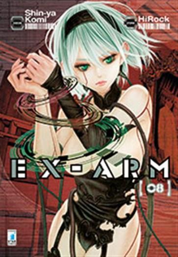 EX ARM 8