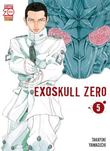 EXOSKULL ZERO 5