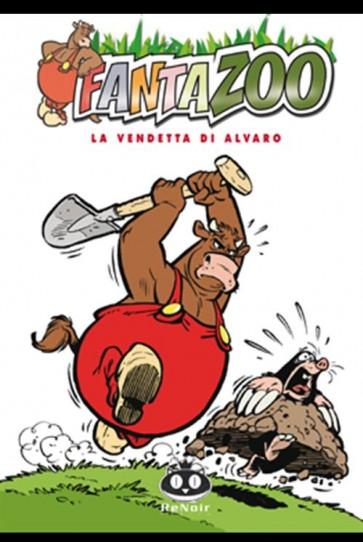 FANTAZOO 11