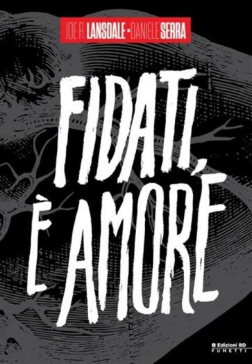 FIDATI, E' AMORE