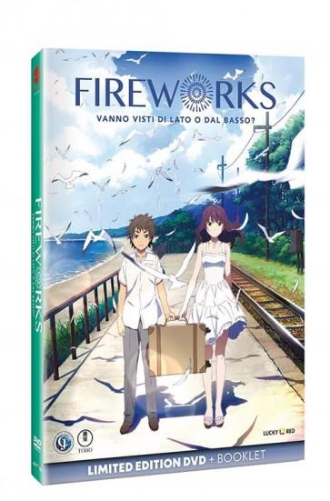 FIREWORKS - DVD