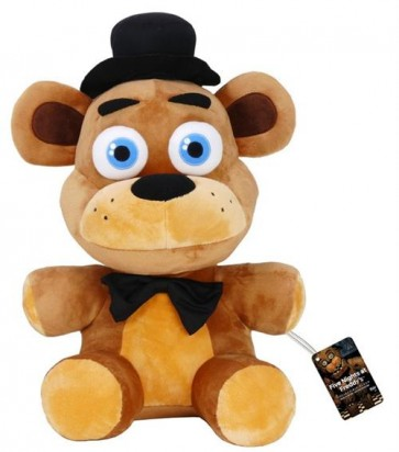 FIVE NIGHTS AT FREDDY'S - FREDDY - FUNKO PLUSH 40CM