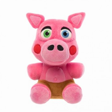 FIVE NIGHTS AT FREDDY'S PLUSH FIGURE - PIGPATCH