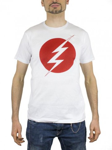 FLASH01 - FLASH LIGHTNING LOGO S