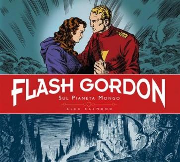 FLASH GORDON: L'EDIZIONE DEFINITIVA, VOL. 1 - SUL PIANETA MONGO
