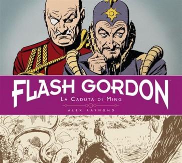FLASH GORDON: L'EDIZIONE DEFINITIVA, VOL. 3 - LA CADUTA DI MING