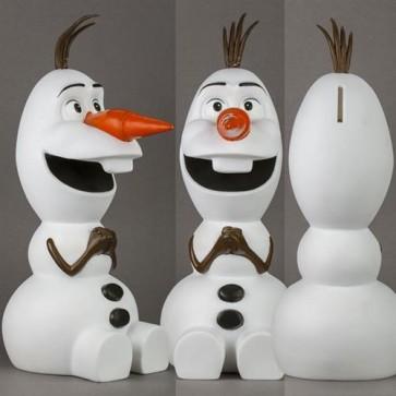 FROZEN - SALVADANAIO OLAF