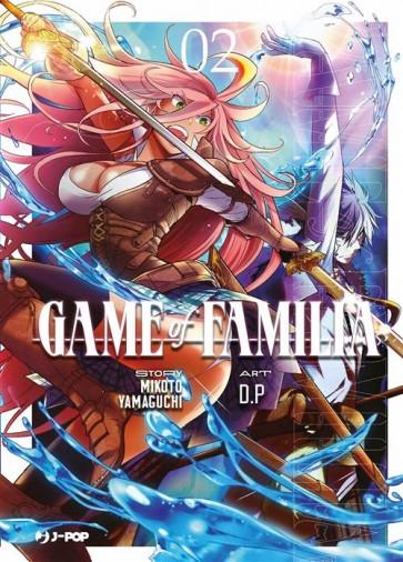 GAME OF FAMILIA 2