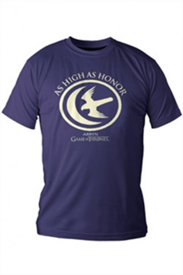 GAME OF THRONES - ARRYN LOGO - UOMO - M